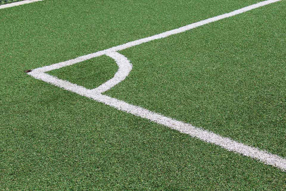 pintura especial para campos deportivos de cesped